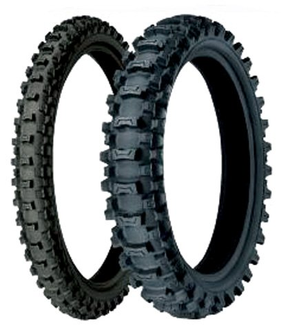 Michelin MS3 Starcross MX Soft-Intermediate Motorcycle Tire колесные диски pdw wheels renegade 7x15 4x98 d58 6 et35 u4b