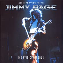 Jimmy Page & David Coverdale: A Rockview Audiobiography Speech by Chris Tetle, Pete Bruen Narrated by  Rockview
