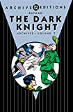 Batman: The Dark Knight Archives Vol. 7 (Archive Editions)