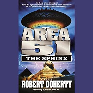 Area 51: The Sphinx | [Robert Doherty]