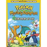 Prima Games Pokemon Mystery Dungeon: Explorers of Sky Official Game Guide (Prima Official Game Guides)