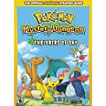 Pokemon Mystery Dungeon 2: Explorers...