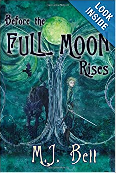Author MJ Bell's first book in the series Chronicles of the Secret Prince: Before the Full Moon Rises Deston Lespérance grew up believing faeries and monsters are just stories told to children at bedtime. However, when his mother mysteriously vanishes and he stumbles into the mystical realm of Tir na-nÓg, he discovers the shocking truth…
