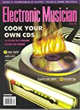 img - for Electronic Musician Magazine, March 1998 (Vol. 14, Issue 3) book / textbook / text book