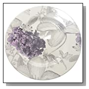 Royal Stafford Clematis Dinner Plate, 28cm