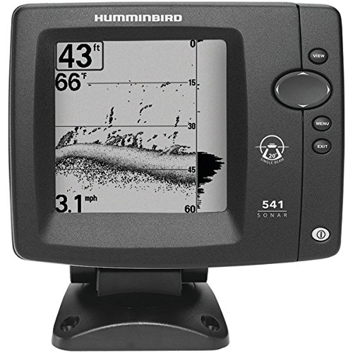 "Humminbird Fishfinder 541 ""Product Type: Fishfinders/Fishfinders"""