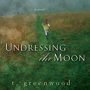 Undressing the Moon Audiobook