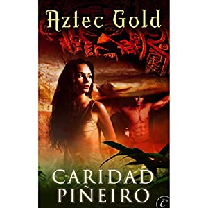 Aztec Gold Audiobook