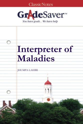 interpreter of maladies essays Summary lahiri's interpreter of maladies is a combination of short stories in which she deals with questions regarding identity, alienation and advocating for the.