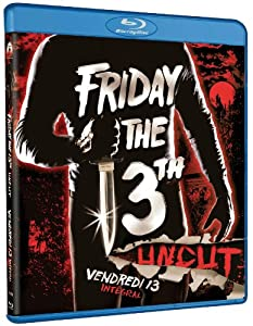 Friday the 13th: Uncut [Blu-ray] [Blu-ray] (2009)