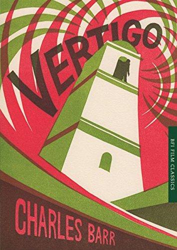Vertigo (BFI Film Classics)