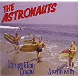 Surfin' with Th Astronauts/Competition coupe