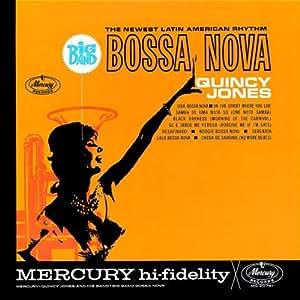 Big Band Bossa Nova (Verve Originals Serie)
