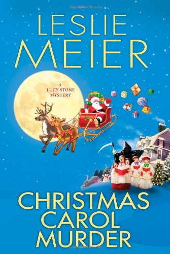 Christmas Carol Murder (Lucy Stone Mystery)