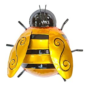 Fountasia Wall Art Large Bumble Bee by Fountasia International Ltd