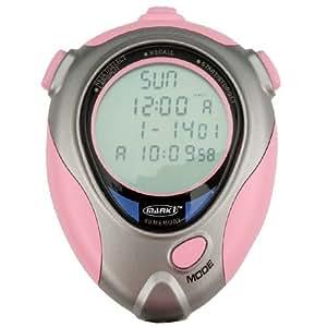Mark 1 Deluxe Stopwatch PINK