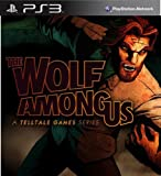 The Wolf Among Us Episode 1: Faith – PS3 [Digital Code] thumbnail