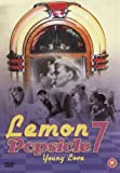 Lemon Popsicle-Young Love [DVD]