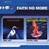 Faith No More Angel Dust/The Real Thing