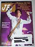 img - for Jet Magazine June 23, 2008 Prince at 50, Barack Obama book / textbook / text book