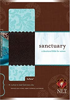 Sanctuary Bible {Review}