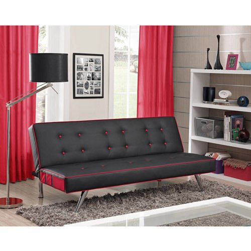 Leather Beds For Sale 1113 front