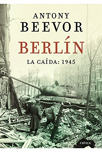 Berlín. La Caída, 1945