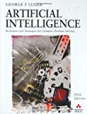 img - for Artificial Intelligence: Structures and Strategies for Complex Problem Solving (5th Edition) book / textbook / text book