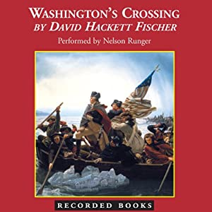 Washington's Crossing | [David Hackett Fischer]