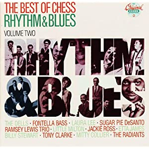 Best Of Chess Ryhthm And Blues Volume 2