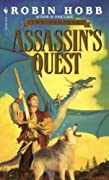 Assassin's Quest by Robin Hobb cover image