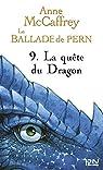 La Ballade de Pern - tome 9 par McCaffrey
