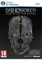 Dishonored: Game of the Year Edition (PC DVD)