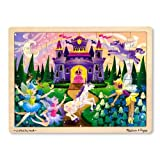 Fairy Fantasy Jigsaw (48 pc)