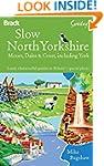 Slow North Yorkshire Moors, Dales & C...