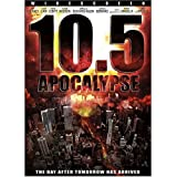 Cover art for  10.5: Apocalypse