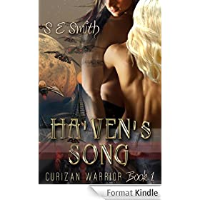 Ha'ven's Song (Curizan Warrior Book 1) (English Edition)
