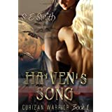 Ha'ven's Song (Curizan Warrior) ~ S. E. Smith