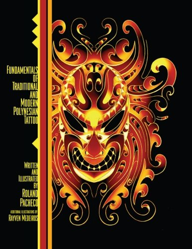 Fundamentals of Traditional and Modern Polynesian Tattoo наушники pioneer se mx7 k