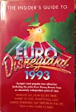 The Insider's Guide to Euro Disneyland 1993 (0006379303) by HarperCollins