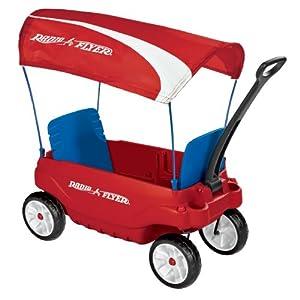 Radio Flyer: Ultimate Family Wagon