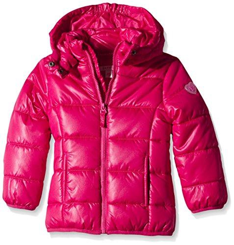ESPRIT 105EE7G001 Basic JKT-Giubbotto Bambina    Pink Fuchsia 1 mese