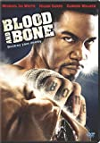 NEW Blood & Bone (DVD)