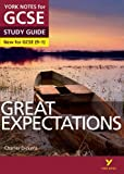 Great Expectations: York Notes for GCSE (9-1) 2015