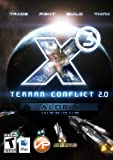 X3 Terran Conflict (Mac CD)