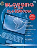 Teacher Created Resources Blogging In The Classroom GR 4-8