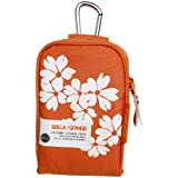 Golla Hollis 60G Camera Bag - Orange