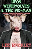 UFO's Werewolves & The Pig-Man: Exposing England's Strangest Location - Cannock Chase