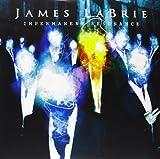 Impermanent Resonance [VINYL] by James LaBrie