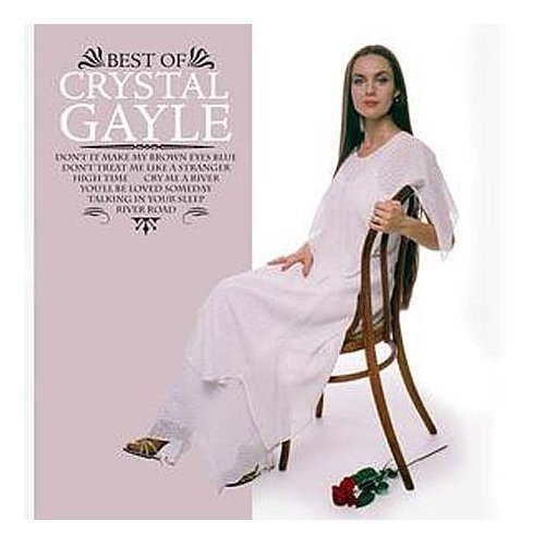 The Best Of Crystal Gayle -  Crystal Gayle (Crystal Gayle Greatest Hits compare prices)